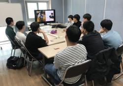 2019 찾아가는 청소년 봉사학교 1회차 - 서대전고 샤프론