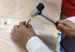 다문화 자조모임  '다우리-아이옷 만들기' 10회 모임 진행