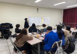 청소년 봉사활동 비대면 연간계획서