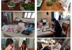 도드림가족복사단 6월 활동 진행