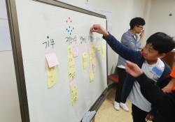 [찾아가는 청소년 자원봉사학교] 2회차 반석동성당