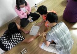 멘토링 / 교육만두레 1박2일 통합 캠프 #3