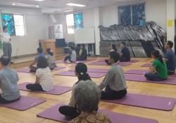 다문화가정 '부부관계 성장 DMT Workshop' (14.09.13)