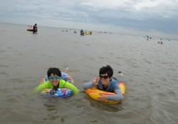2014년 한부모가족 여름캠프 '너와 나 그리고 우리'