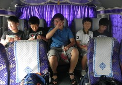 멘토링 / 교육만두레 1박2일 통합 캠프 #1