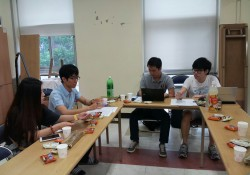 폴라리스 자원봉사단 간담회 진행(21일)