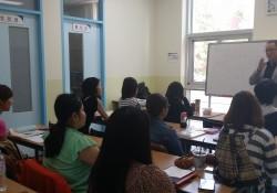 사회통합프로그램 한국어 중급반 개강(9.1)