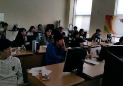 자원봉사자 교육 (14.09.25)