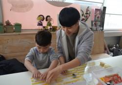 다문화자녀 멘토링 상반기 외부활동 진행