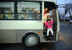 """유성구민과 함께하는 지역문화축제 """"제3회 행복콘서트, 산타의 행복"""" 1"""