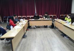 10.25 대학별자원봉사자네트워크구축 정기 간담회